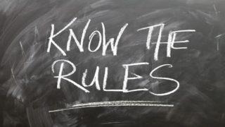 農地転用の申請ルール