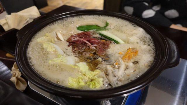 つくれぽ1000超え鍋の人気レシピ