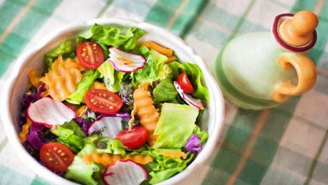 つくれぽ1000超えサラダの人気レシピ
