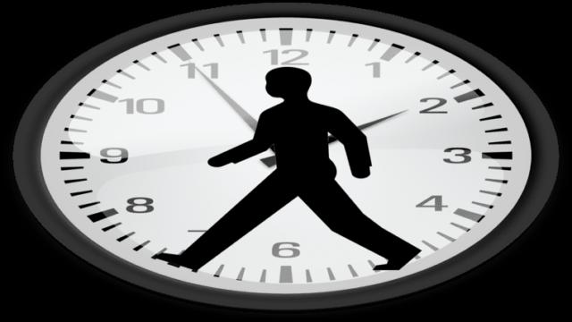 効率的な時間の使い方