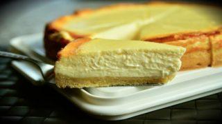 つくれぽ1000超えチーズケーキの人気レシピ