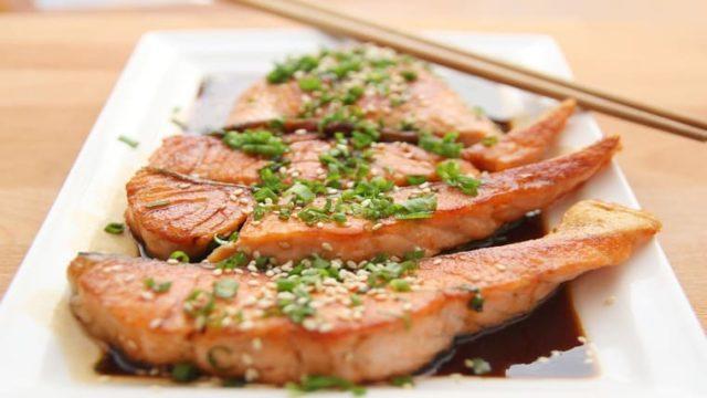 つくれぽ1000超え魚の人気レシピ