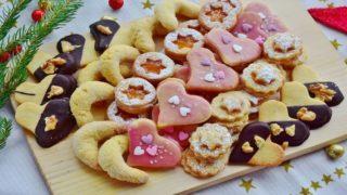 つくれぽ1000超えクッキーの人気レシピ