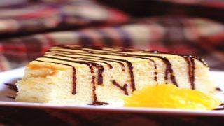 つくれぽ1000超えシフォンケーキの人気レシピ