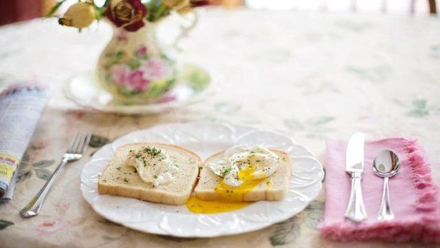 つくれぽ1000超えトーストの人気レシピ