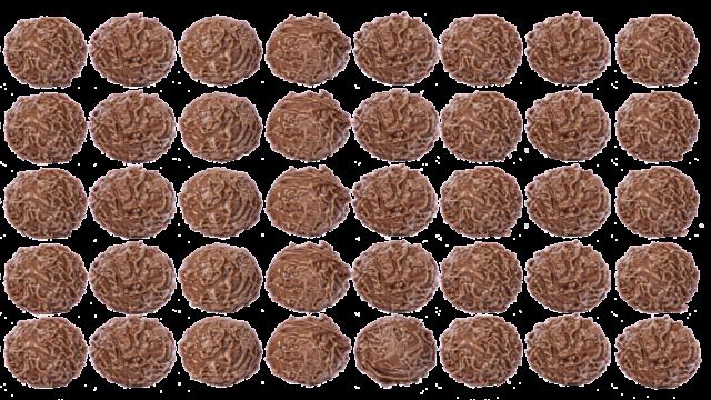 つくれぽ100超えトリュフチョコの人気レシピ