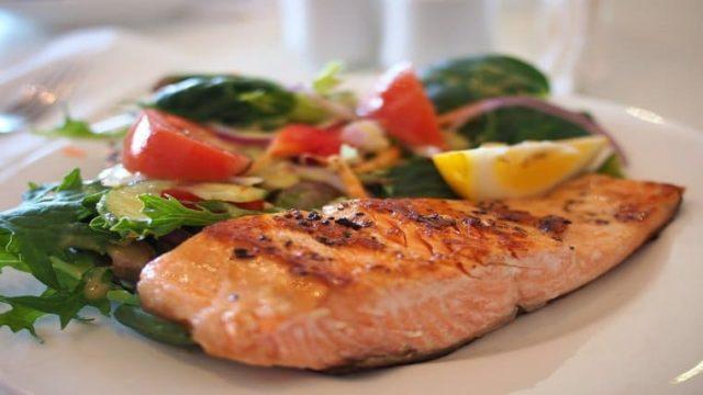 つくれぽ1000超え鮭の人気レシピ