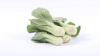 つくれぽ1000超えチンゲン菜の人気レシピ
