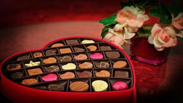 つくれぽ1000超えバレンタインにおすすめの人気レシピ