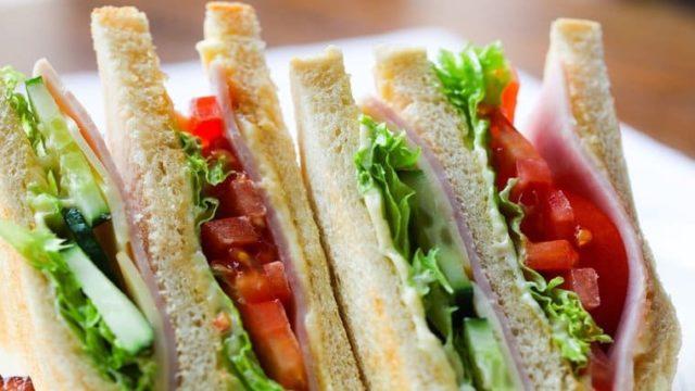 つくれぽ1000超えサンドイッチの人気レシピ